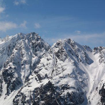 Familien Skigebiet Ischgl